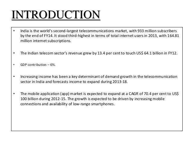 🎉 Pestle analysis telecommunication industry  Orange PEST