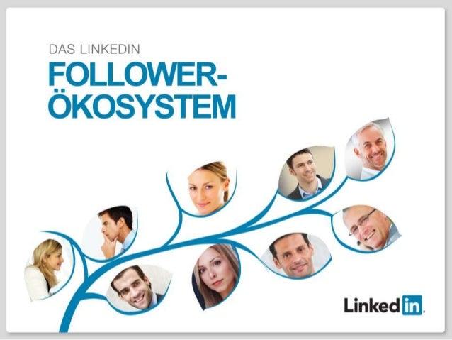 Das LinkedIn Follower-Ökosystem