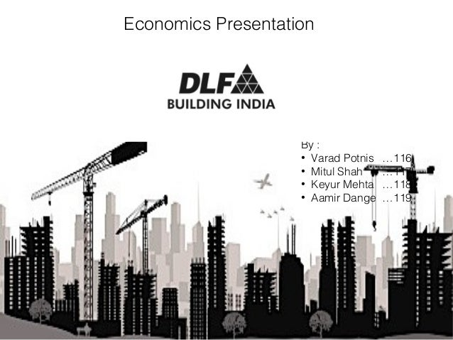 ratio analysis of dlf ltd Dlf ratios this table contains critical financial ratios such as price-to-earnings (p/e ratio), earnings-per-share (eps), return-on-investment (roi) and others based on dlf ltd's latest financial reports.