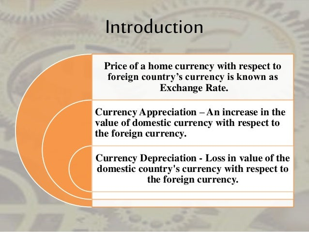 Indian foreign exchange market