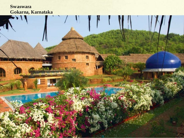 Eco resorts-Indian Context