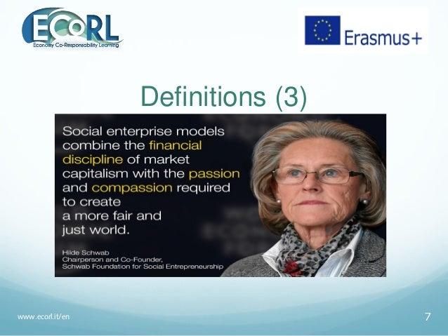 Definitions (3) www.ecorl.it/en 7