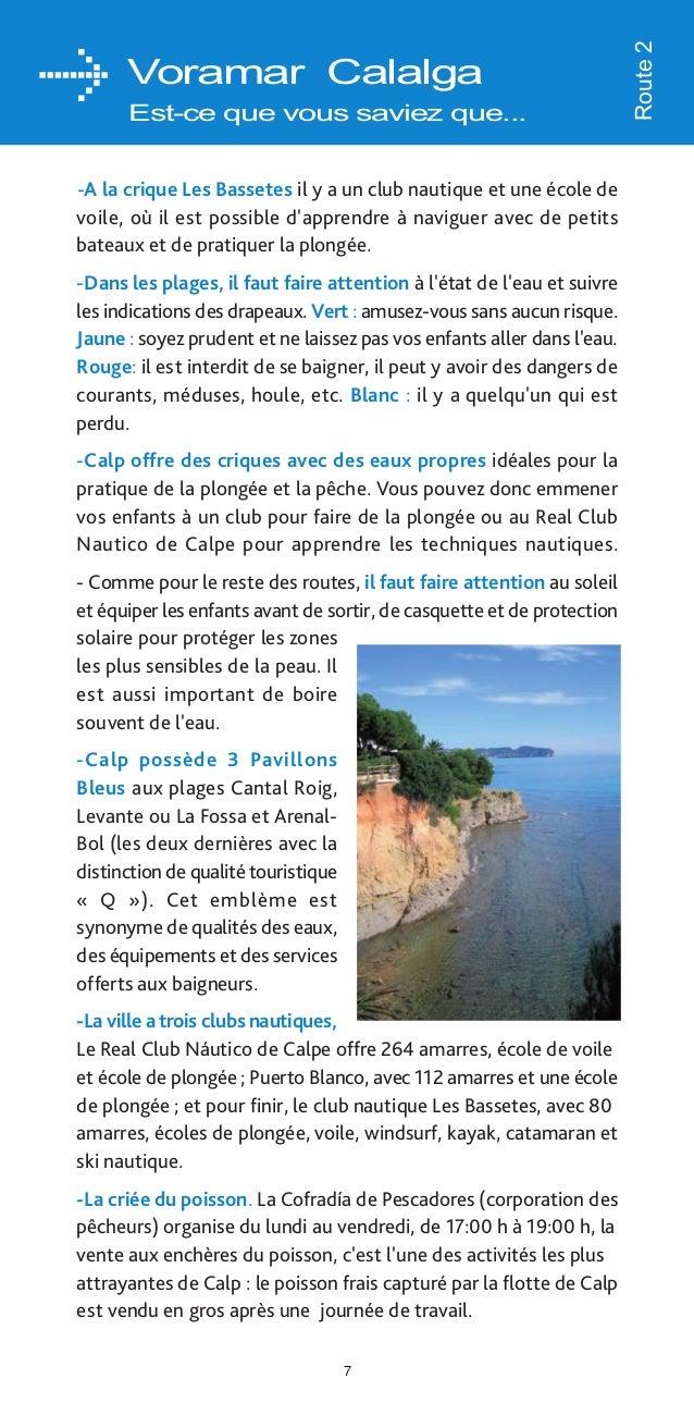Route 3  Voramar Borumbot DURÉE  50 M  ÂGE MINIMUM TOUTES  POUSSETTE NON  PORTE BÉBÉ  OUI  ROUTE ACCESSIBLE  NON  Cet itin...