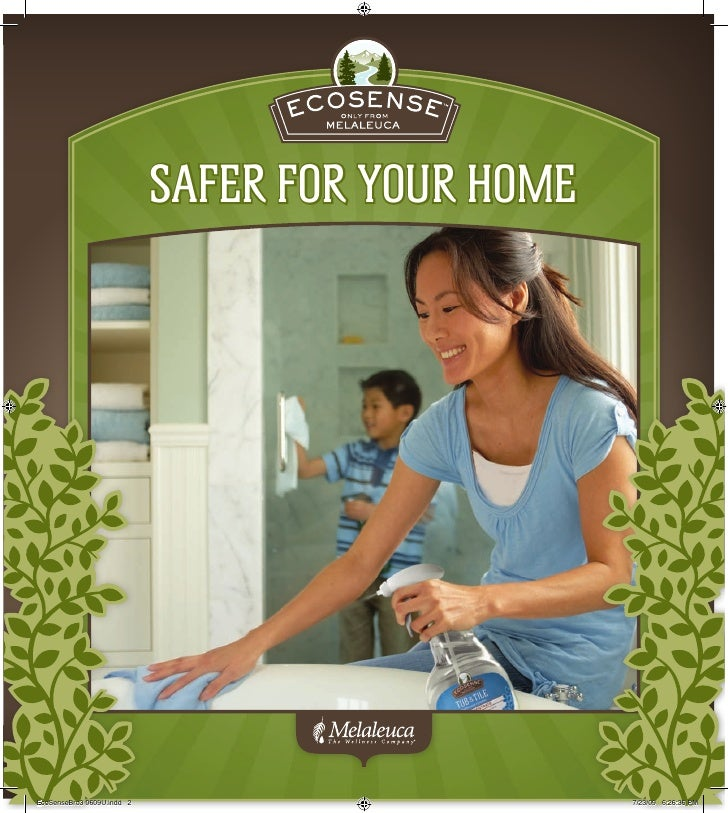 Safer for your home
