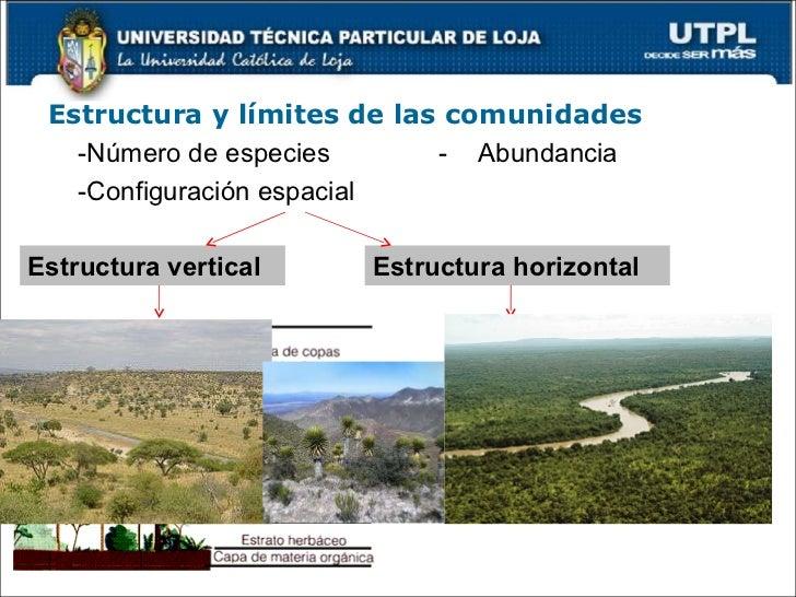 Ecosistemas Del Ecuador I Bimestre Abril Agosto 2011