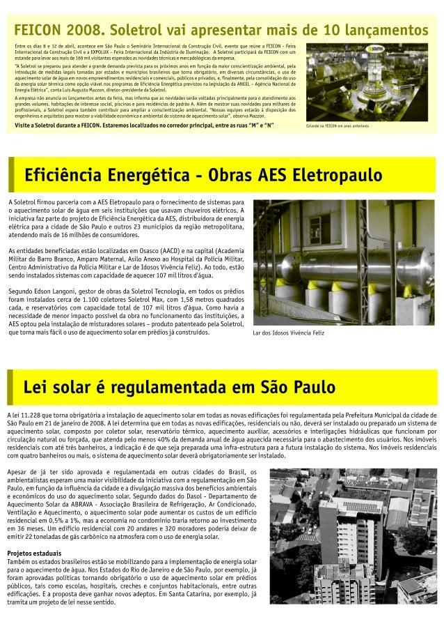 Ecosol aquecedores Jarinu
