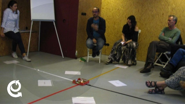 ecosol Dragon Dreaming Porto Sonhar 1ª sessão