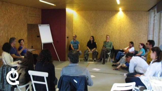 ecosol Dragon Dreaming Porto Planear Próxima sessão