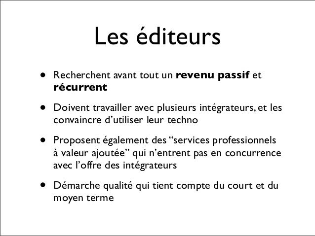 """Les chercheurs•   Cherchent avant tout à publier des papiers    (""""publish or perish"""")•   Cherchent aussi à récupérer des fi..."""