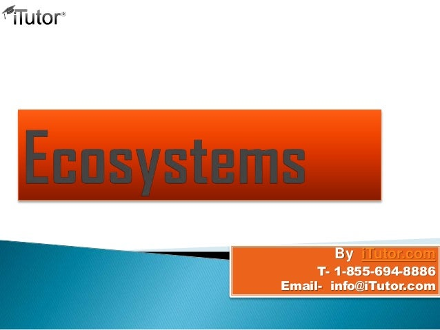 By iTutor.com T- 1-855-694-8886 Email- info@iTutor.com