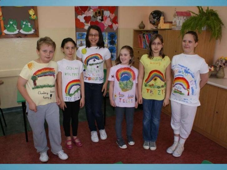 Eco t shirts