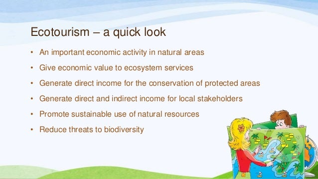 Benefits Of Natural Resources To A Country