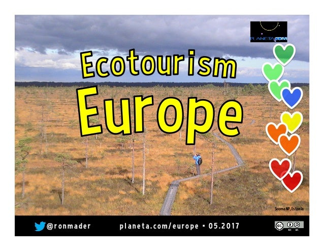 @ r o n made r pl ane ta. co m/ e ur o pe • 0 5. 2 0 17 Sooma NP, Estonia