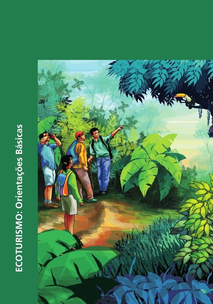 ECOTURISMO: Orientações Básicas1