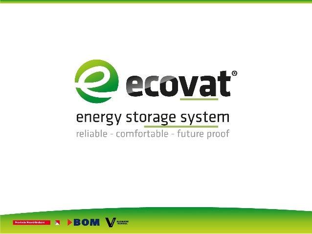 Creating value through  heat storage
