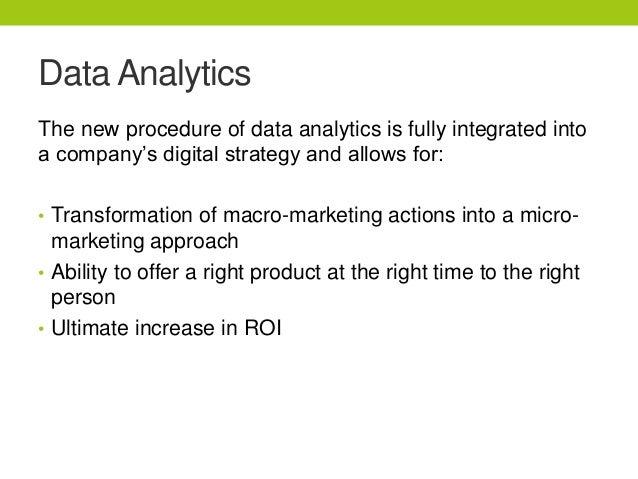Ecover Green Digital Marketing Strategy