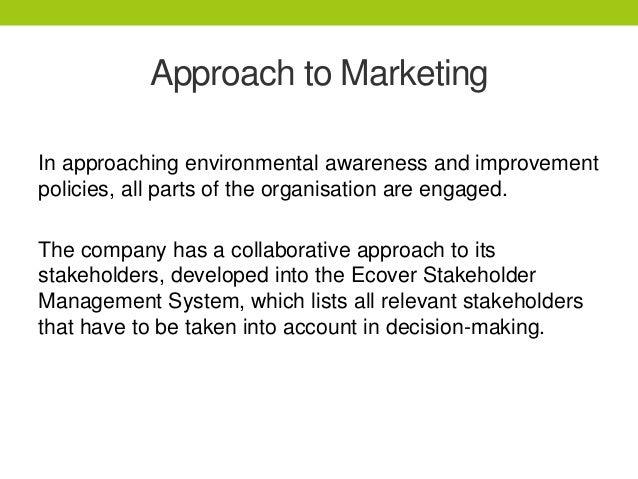 """Extreme Green Marketing"""