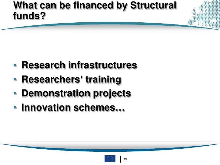 ireland and structural funds On jan 1, 2002 rosarie e mccarthy published: ireland and eu structural funds: lessons for candidate countries.