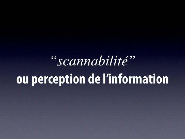 """3/10 e de seconde  pour """"scanner"""" un site"""