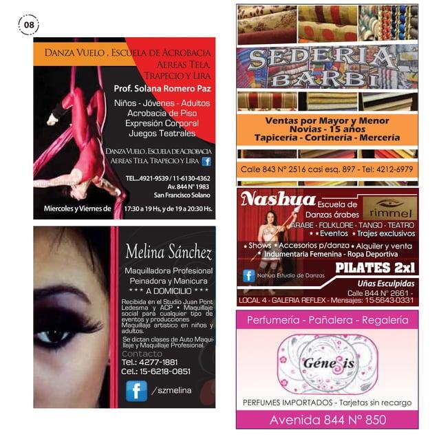 08 Danza Vuelo , Escuela de Acrobacia Aereas Tela, Trapecio y Lira Prof. Solana Romero Paz Niños - Jóvenes - Adultos Acrob...