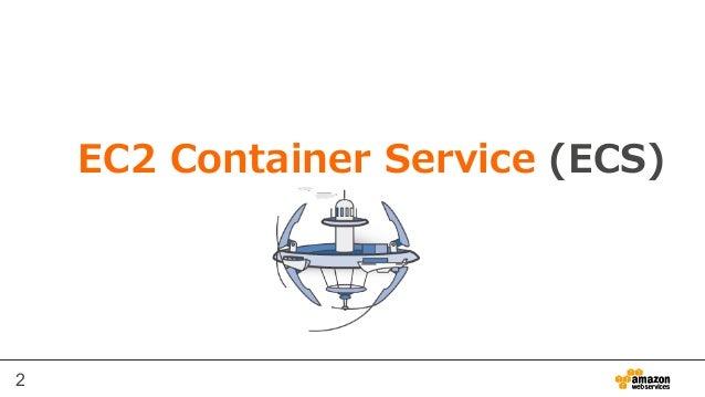 2 EC2 Container Service (ECS)