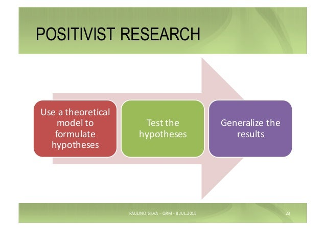 why quantitative and qualitative research should be used in the development of theories There are scholars who propose that qualitative research can enhance  and  their use in nursing in order to explicate the role of theory in knowledge.