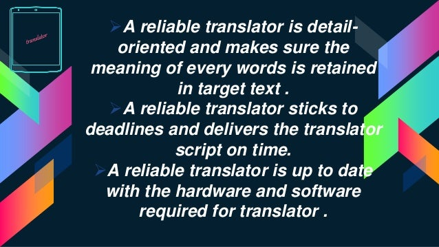 meaning of detail oriented