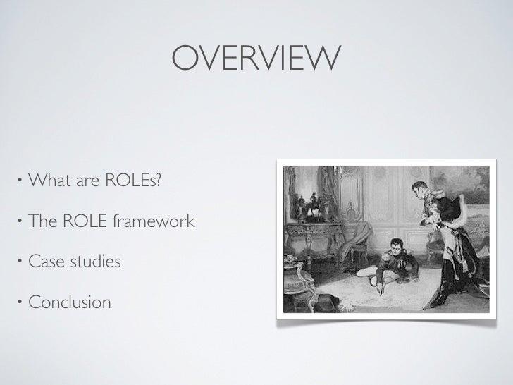Towards Responsive Open Learning Environments: the ROLE Interoperability Framework Slide 2