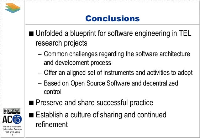 Blueprint for software engineering in technology enhanced learning pr passive resistance 8 malvernweather