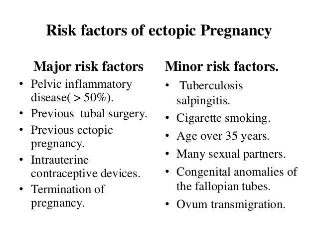 topics pelvic inflammatory disease