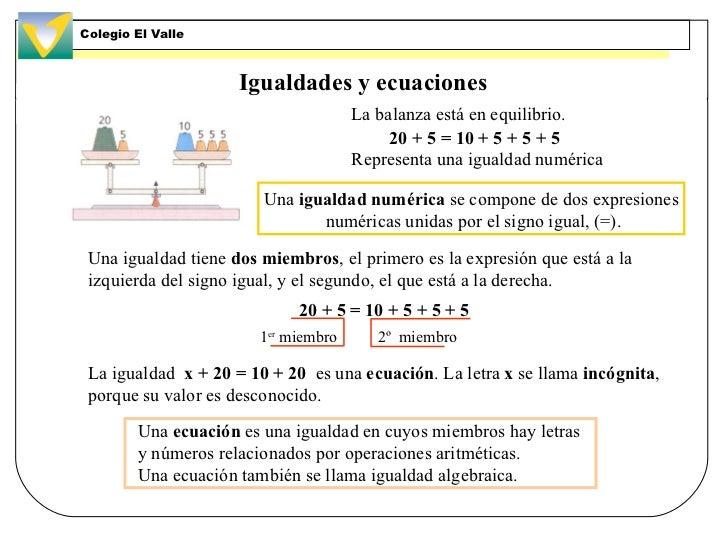 Ecuaciones 1 y 2 grado - La domotica como solucion de futuro ...