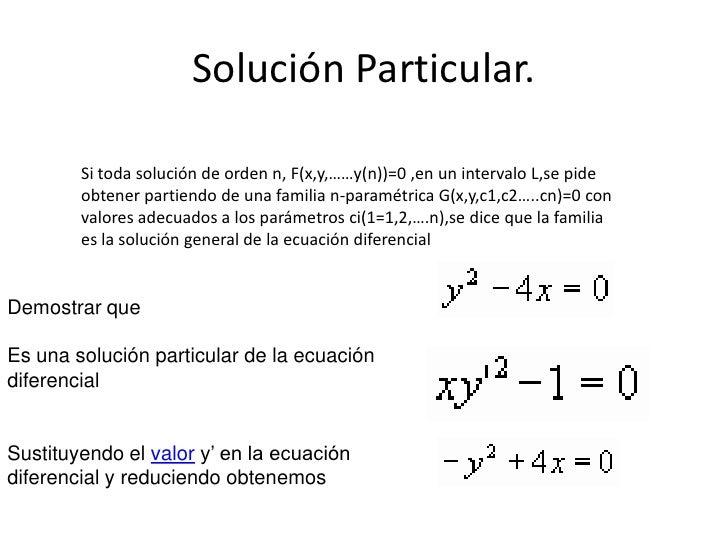 Ecuaciones diferenciales - La domotica como solucion de futuro ...