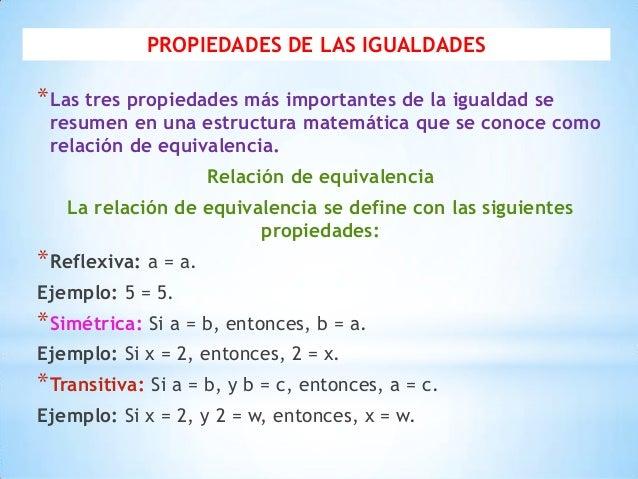 Ecuaciones lineales for Inmobiliaria definicion