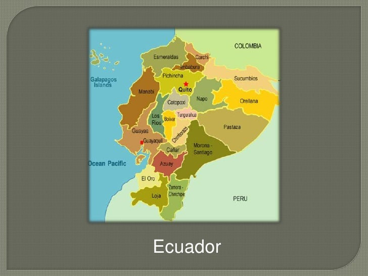 cultural facts of ecuador Quito, the capital of ecuador, was founded in the 16th century on the ruins of an   of cultural heritage are considered in the constitution of the state, in the law.