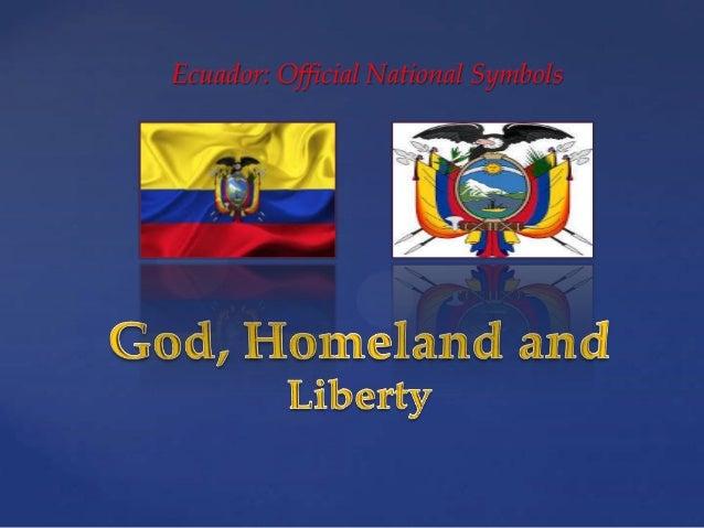 Ecuador Nursing Considerations