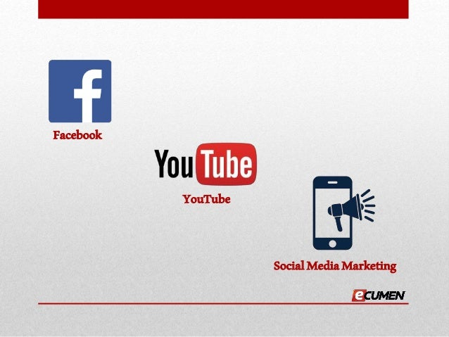 Ecumen's result-oriented social media marketing services Slide 3
