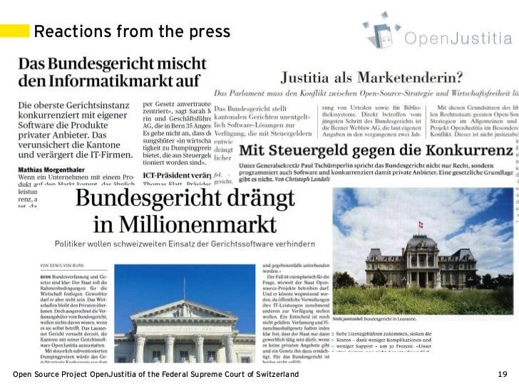 Politics of Switzerland