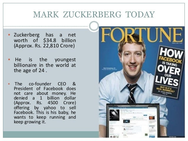 mark zuckerberg and his management style Zuckerberg's adolescent initial leadership style set the stage for a historically disastrous ipo he did not go on road shows, hid under his hoodie and was disdainful of critics yes, he's learned with some great mentors on his board.