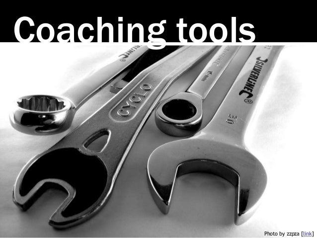 Coaching tools Photo by zzpza [link]