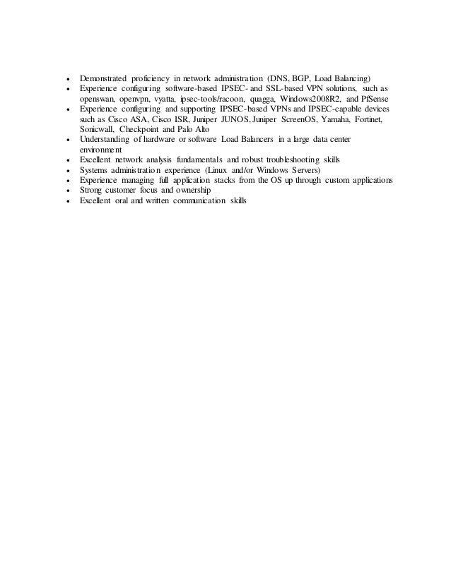 CSE - Networking Slide 2