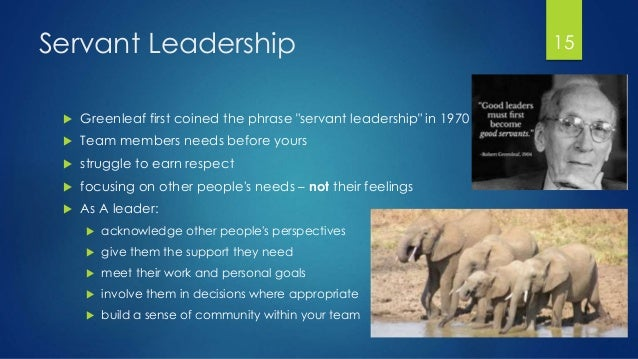the latest leadership theories