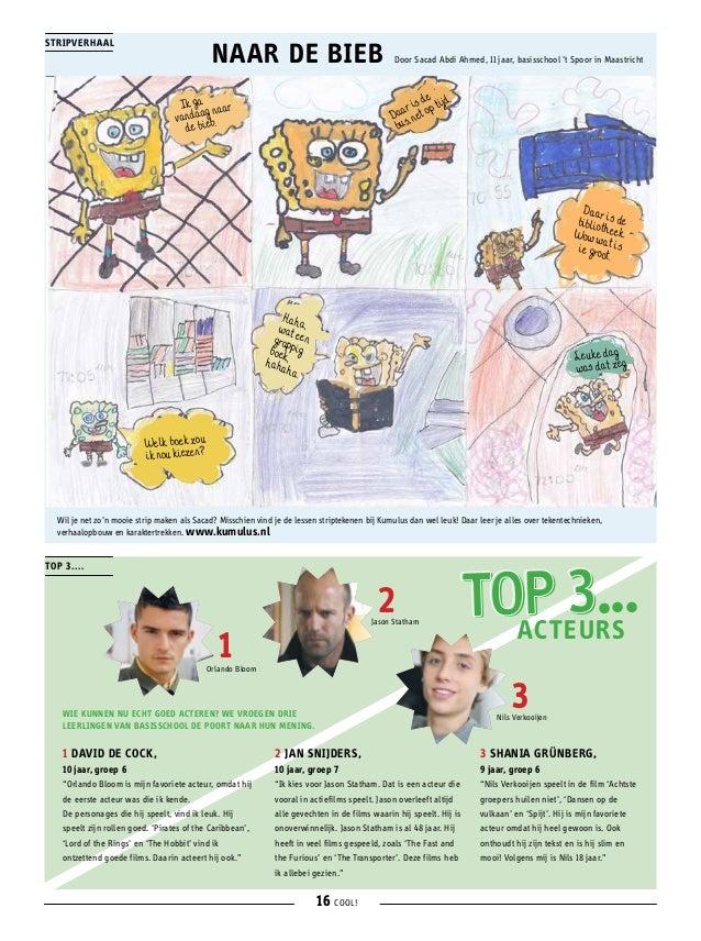 db5516851f7b41 COOL! magazine
