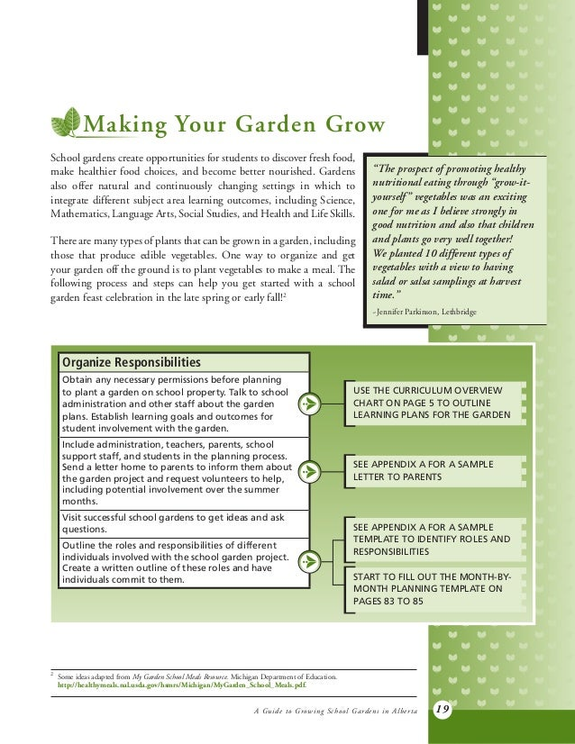 Unique Guide To Growing School Gardens In Alberta With Marvelous A  With Extraordinary Kew Gardens Virginia Woolf Also Kam Tong Garden Milton Keynes In Addition Garden Centre Central London And Come Into The Garden Maud As Well As Secret Garden Garden Centre Additionally Aynsley Cottage Garden Dish From Slidesharenet With   Marvelous Guide To Growing School Gardens In Alberta With Extraordinary A  And Unique Kew Gardens Virginia Woolf Also Kam Tong Garden Milton Keynes In Addition Garden Centre Central London From Slidesharenet