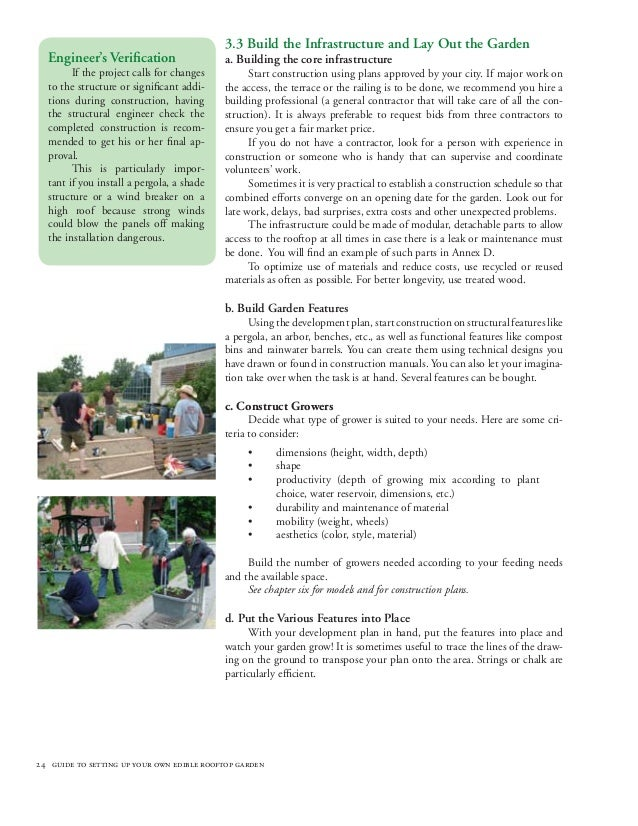 24 Coordingating The Garden