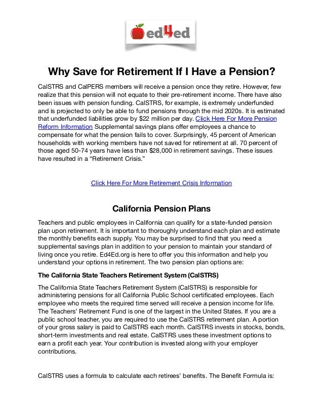 Working after retirement calstrs. Com.