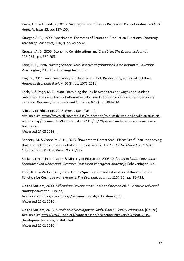 experimental estimates of education production functions Experimentalestimatesofeducation productionfunctions alanbkrueger thispaperanalyzesdataon11,600studentsandtheirteacherswhowere.