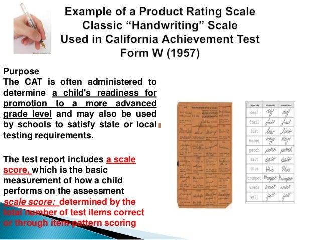 California Achievement Test Pdf Dolapgnetband
