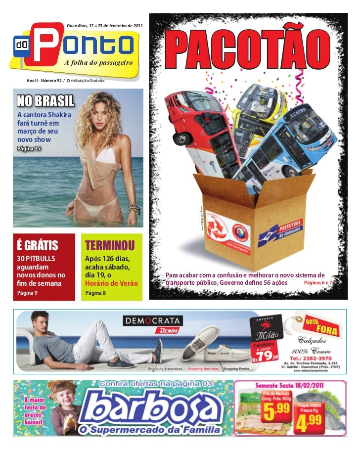 db2a397f03293 PACOTÃO Guarulhos