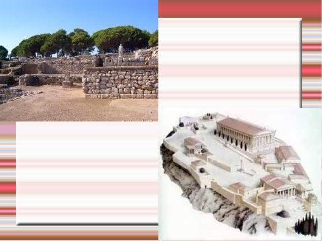 La llegada de los romanos a laLa llegada de los romanos a lapenínsula.península.RomaRoma y Cartago fuerony Cartago fuerong...