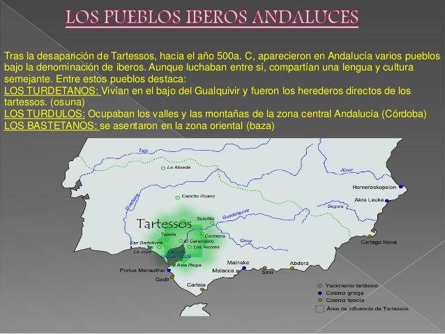 LA ANDALUCÍA ROMANA En el año 206 a. C los romanos expulsaron a los cartagineses de Andalucía (Bética) y durante cerca 600...